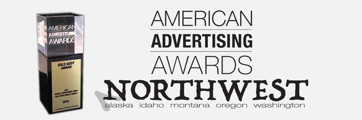 American Advertising Awards Northwest
