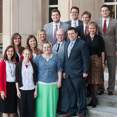 Paradigm Brigham Young University Idaho (Team #342)