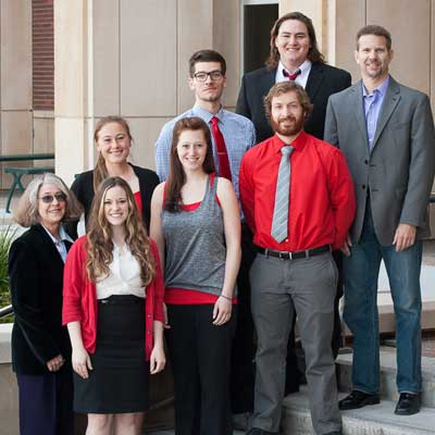 Agency #240 Idaho State University (Team #240)