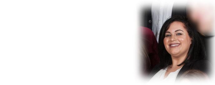 Best female presenter: Lana Shapiro | University of Oregon